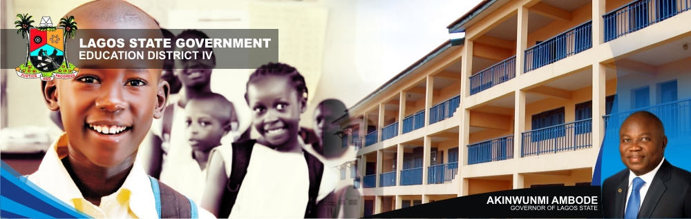 Education District IV